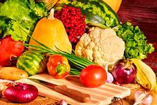 Сырые овощи, Средства повышающие иммунитет у взрослых.