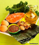 Омега-3 жирные кислоты замедляют старение организма