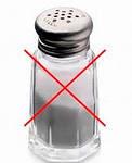 Отказ от соли продлевает жизнь