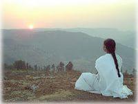 Медитация против старения