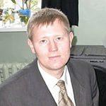 Москалёв Алексей