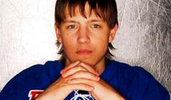 Алексей Черепанов - хоккеист КХЛ