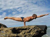 Злоупотребление силовыми позами йоги = гипертрофия левого желудочка
