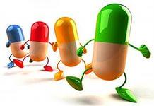 Витамин D тормозит старение человека