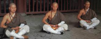 Практика медитации позволяет снизить артериальное давление