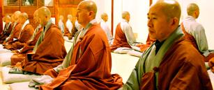 Практика медитации - доказанное средство омоложения