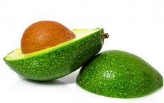 Плод авокадо - полезное питание