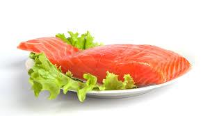 Жирная рыба и продление жизни человека