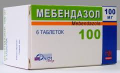 Злокачественная опухоль мозга лечится мебендазолом