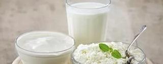 Можно ли пить молоко и молочные продукты и в каких количествах