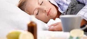 как поднять укрепить иммунитет с помощью здорового сна