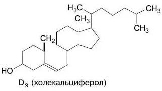 Анализ крови на витамин d 25 он что показывает стоимость