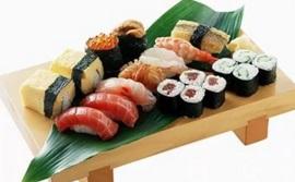 «Суши» это — популярное блюдо из Японии.